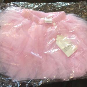 Dollcake pink tutu sz 2 NWT
